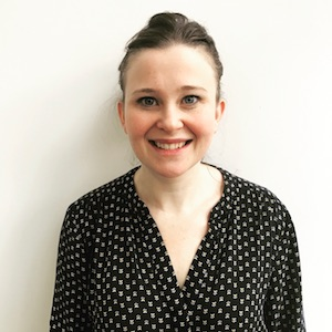 Dr Rachel Scullion - Clinical Director - EMG - Care in Mind
