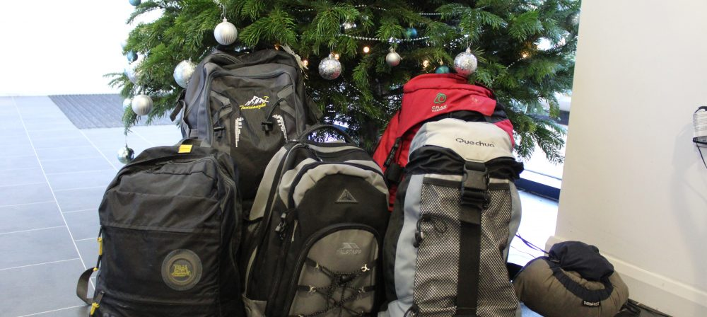 The Wellspring- Rucksack Project - Care in Mind Stockport