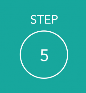 Referral Pathway: Step 5 - Full Needs Assessment