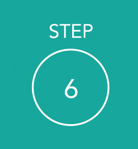 Referral Pathway: Step 6 - Transition