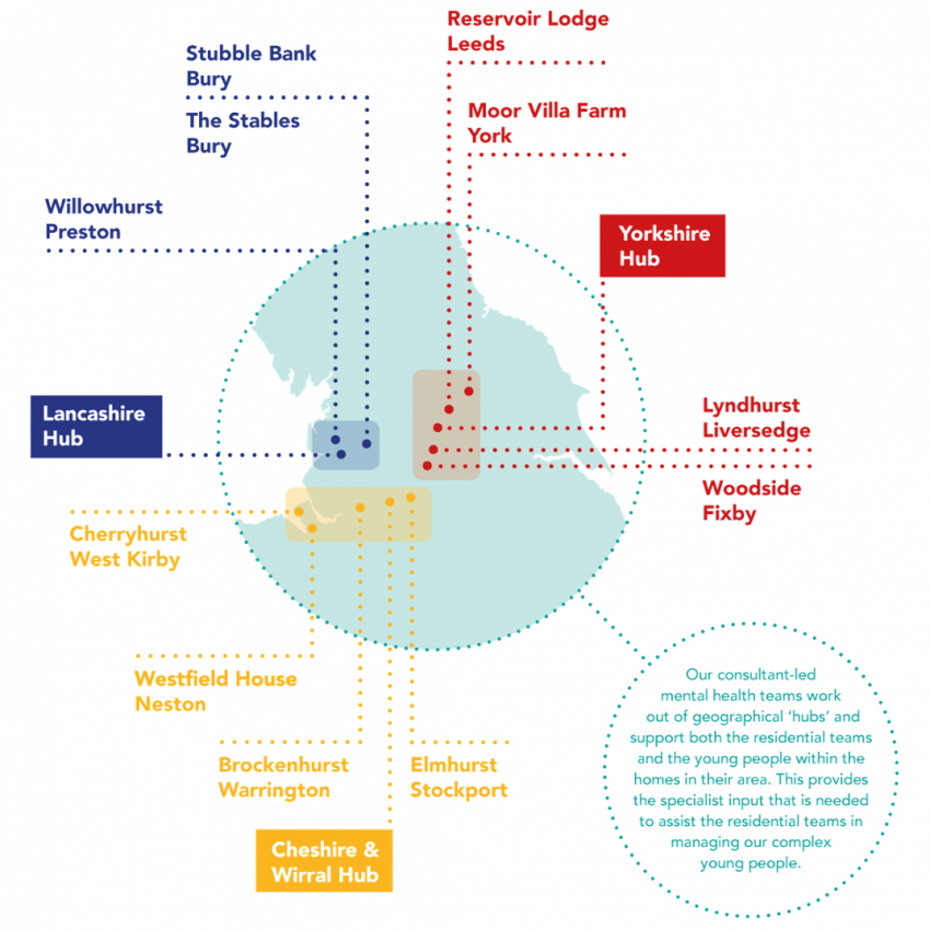 Map - Transparent