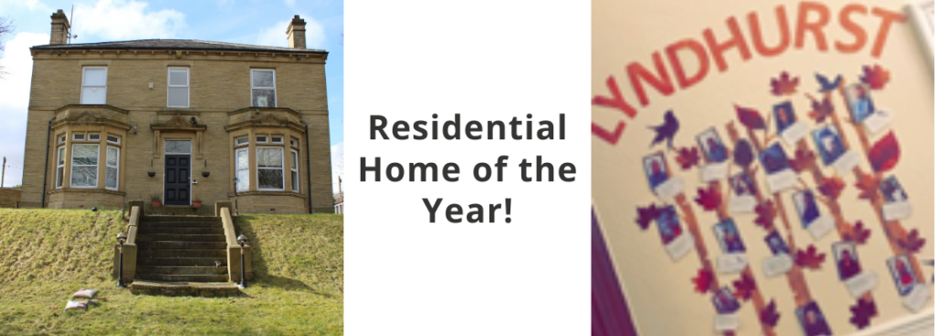 Residential Home of the Year: Lyndhurst
